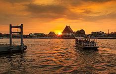 Bangkok, Ayutthaya et Koh Samui