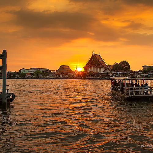 Les essentiels de Bangkok à Koh Samui - Bangkok -