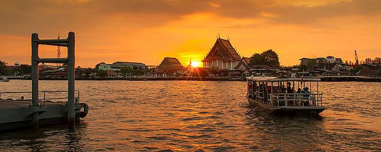 Les essentiels de Bangkok à Koh Samui