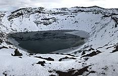 Entre feu et glace : snorkeling et découverte glaciaire