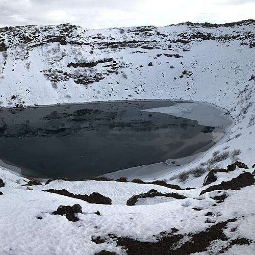 Entre feu et glace : snorkeling et découverte glaciaire - Reykjavik -