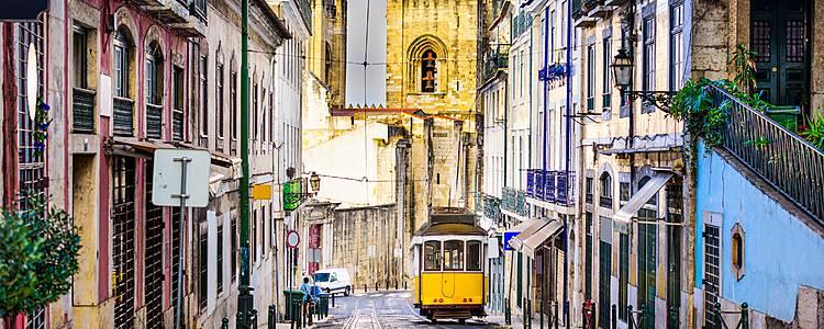 Seven days of Lisbon tours