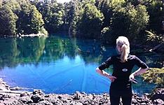 Découvrez le paradis des randonneurs en Amérique du Sud ; la région des lacs et des volcans