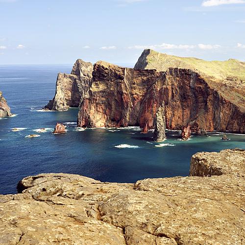 Le paradis de l'Atlantique - séjour accompagné -