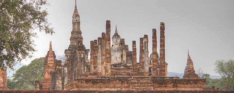 Sukhothai Nord