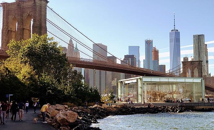 Tour stati uniti vivere new york da veri newyorkesi in for Sistemazione new york