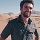 Félix, agent local Evaneos pour voyager en Namibie
