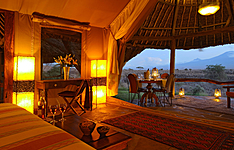 Voyage de noce - Merveilles du Kenya version luxe