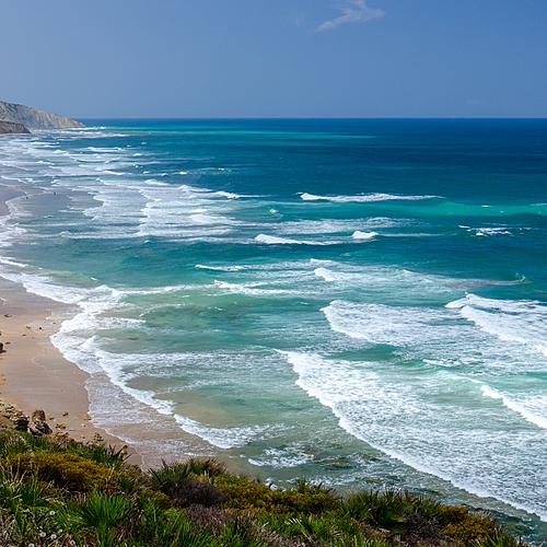 Maroc Indigo, voyage méditerranéen - Tanger -