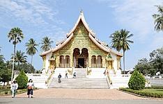 Les charmes de Luang Prabang à deux