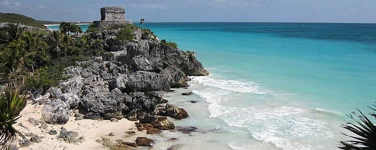 Minitour nello Yucatan, in gruppo