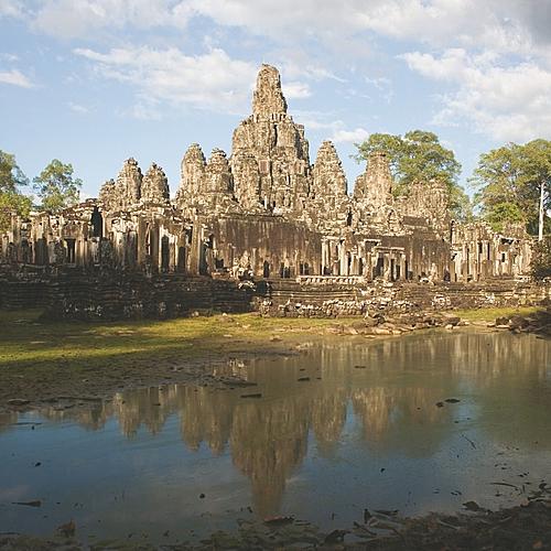 Angkor de A à Z -