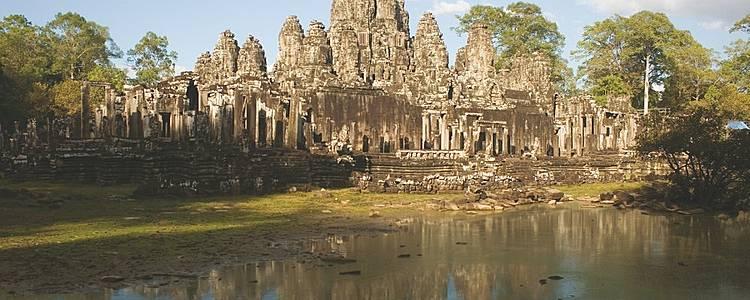 Angkor de A à Z