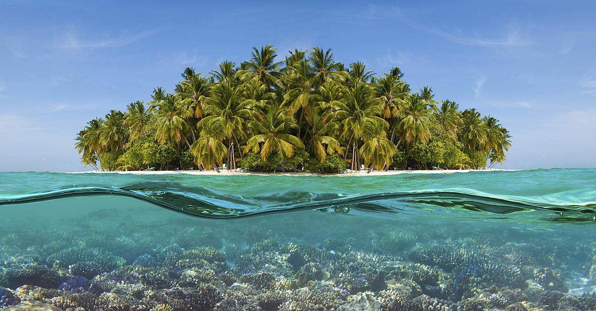 Voyage en train Maldives : Vacances de rêve sans contraintes au Medhufushi
