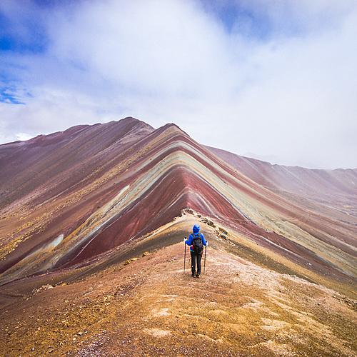 Du Machu Picchu à la montagne Arc en ciel - Lima - sur-mesure - circuit - evaneos