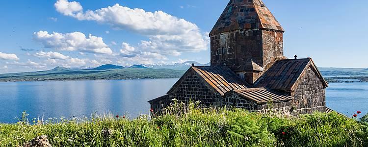Tra i tesori di Georgia e Armenia, da Kutaisi