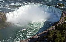 Le grand tour de l\'Est canadien des chutes Niagara à la Gaspésie