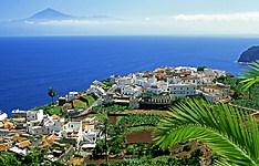 La Gomera, L\'île des randonneurs en petit groupe