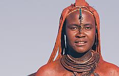 Aventure hors-norme aux confins des terres Himbas
