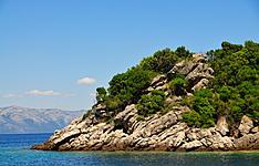 Les îles magiques de Dalmatie
