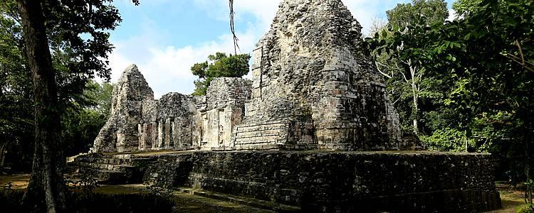 Scoperta del Mondo Maya