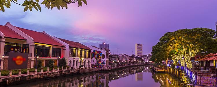 Il meglio della penisola malese: cultura, natura e relax mare alle Perhentian Islands