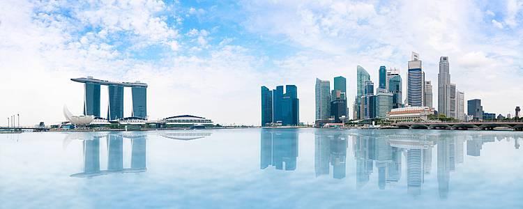Il fascino coloniale di Singapore e la penisola malese overland