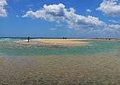 La péninsule de Jandia