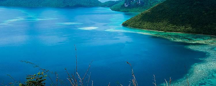 Il meglio del Sabah: bellezze delle foreste e tesori della natura