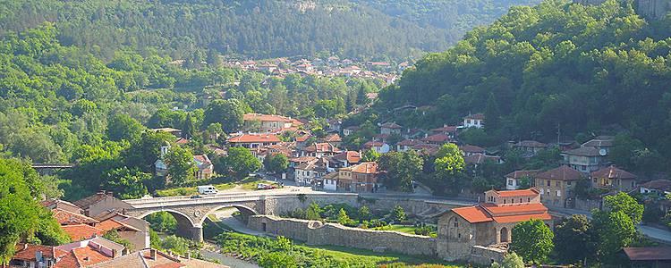 Cultura y naturaleza en Bulgaria