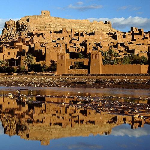 Les temps du Sud - Marrakech -