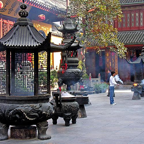 Les grands classiques en petit groupe - Pékin -