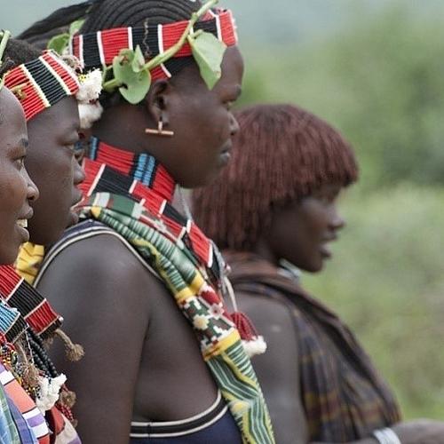 Tribus de l'Omo et les lacs de Langano - Arba Minch -