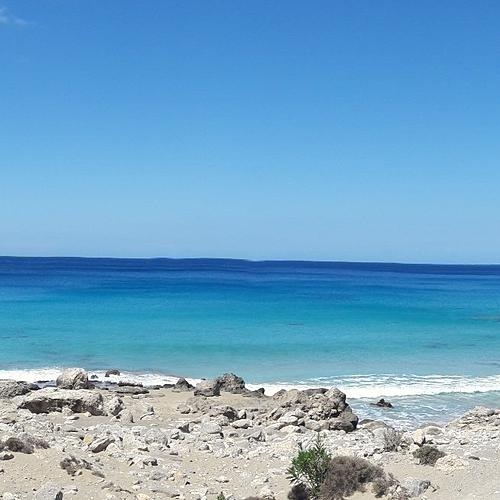 L'Est - Paleochora et ses alentours - Héraklion -