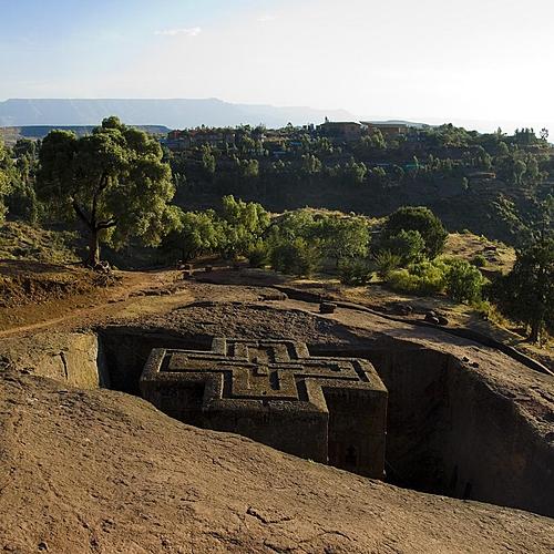 L'essentiel du Nord - Addis-Abeba -