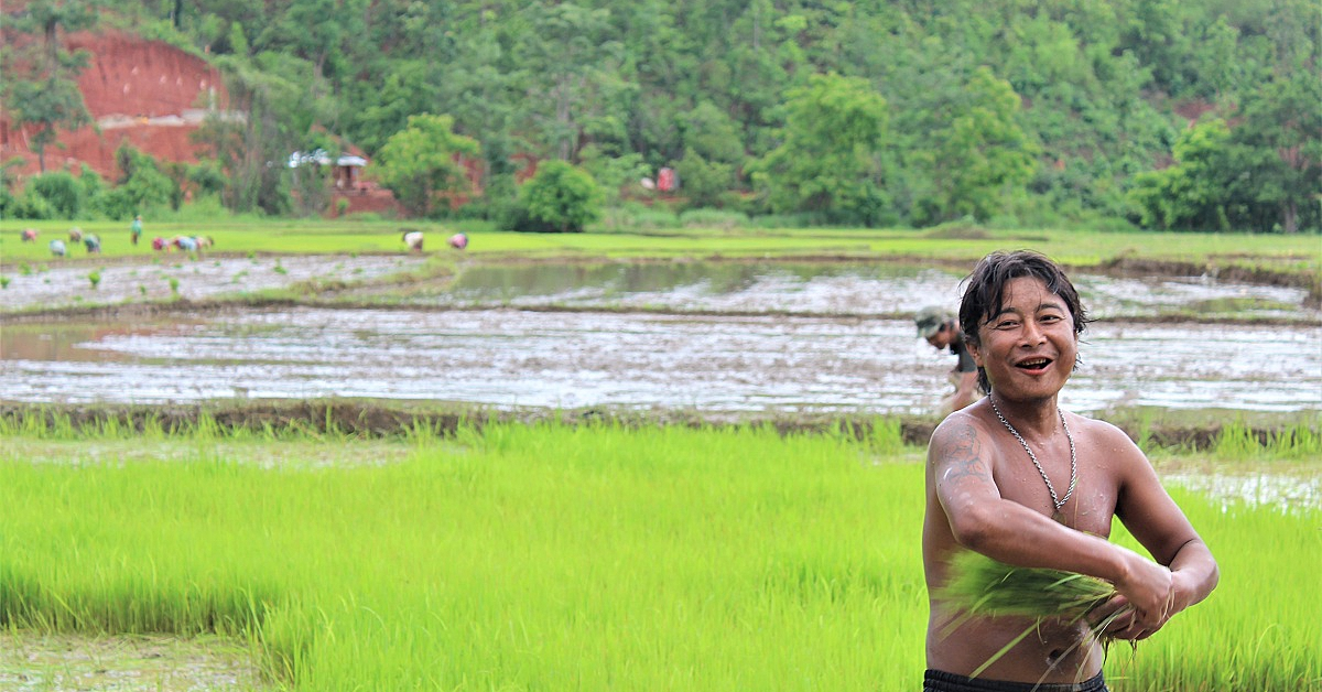 Voyage à pied : Les nouvelles randonnées loin des foules