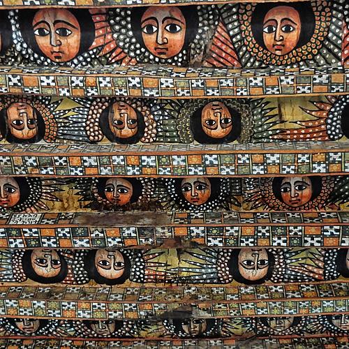 Patrimoine historique et religieux - Addis-Abeba -