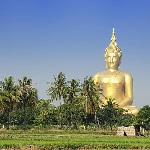 Combiné Thaïlande-Birmanie en train - Bangkok -