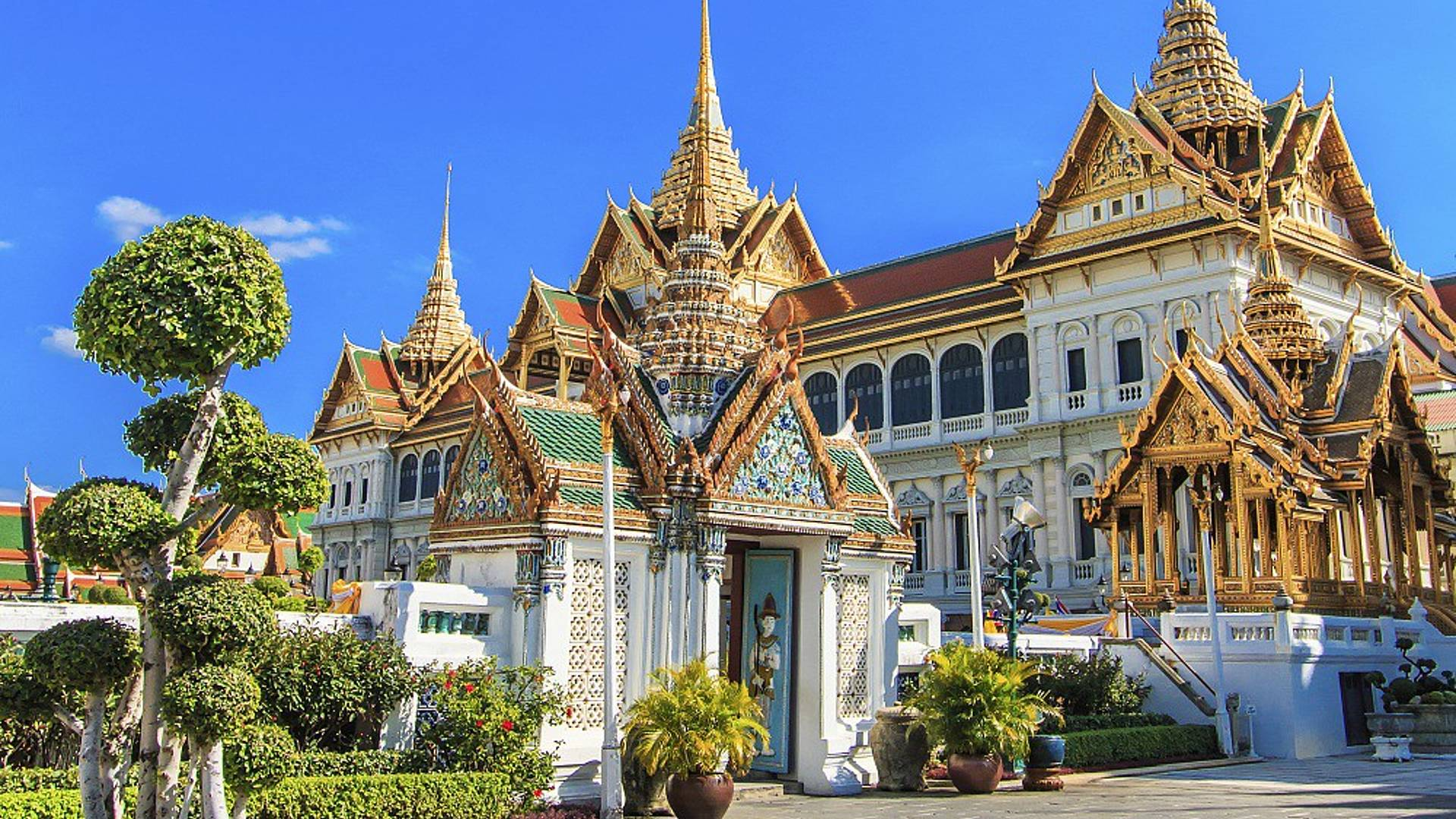 Combiné Thaïlande-Cambodge en terres sauvages