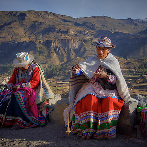 A la Rencontre des Communautés Andines en petit groupe - Lima - sur-mesure - circuit - evaneos