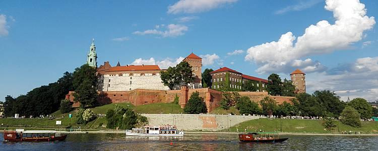 Cracovia, Auschwitz y Minas de sal de Wieliczka