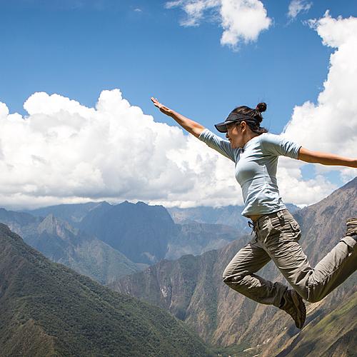 Sport et Aventure au Pérou en petit groupe - Lima -