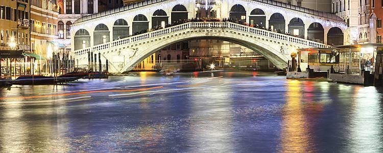 Lugares Secretos en la ruta de Roma a Venecia