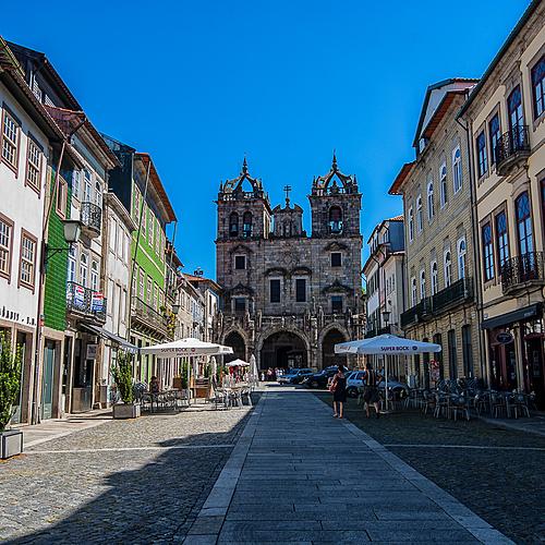 Détente et culture au Nord - Guimarães - sur-mesure - circuit - evaneos