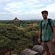Jordi, agente local Evaneos para viajar a Birmania