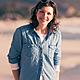 Kathrin, lokaler Agent Evaneos um nach Südafrika zu reisen