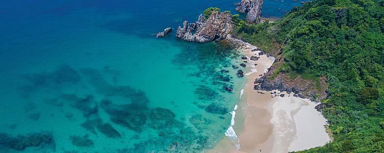 Des anciennes capitales aux îles paradisiaques de Mergui