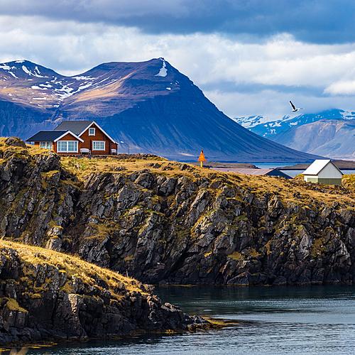 Aventures en famille, avec chauffeur-guide privé - Keflavík -