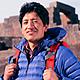 Augusto Michel, agente local Evaneos para viajar a Perú