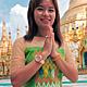 Zar Yi, lokaler Agent Evaneos um nach Myanmar zu reisen